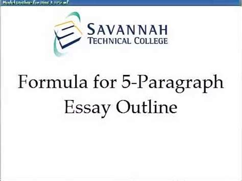 How to find thesis statement in an essay